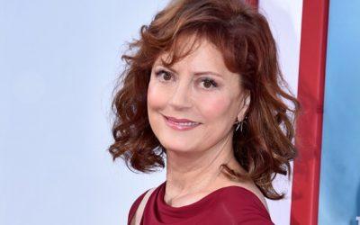 Oscar-Winning Actress Susan Sarandon Encourages Arizonans To Support Prop 205