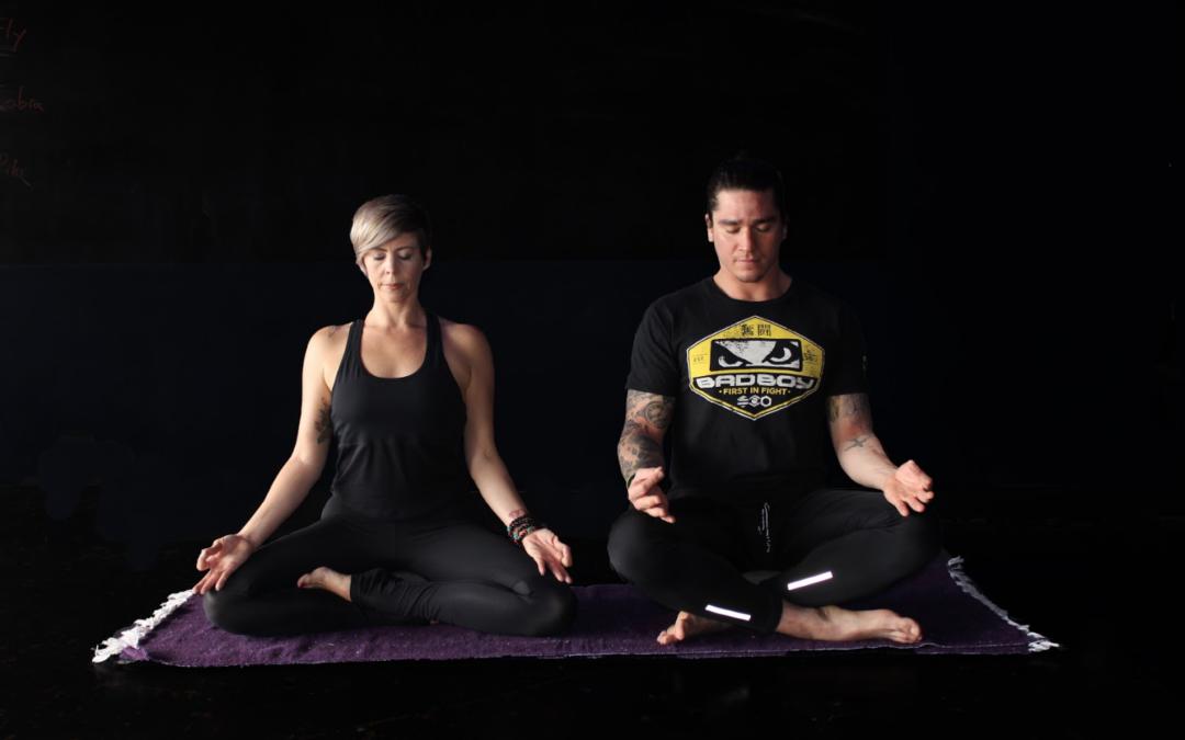 Like a Phoenix Rising, A New Marijuana Mindfulness Movement Emerges in Arizona