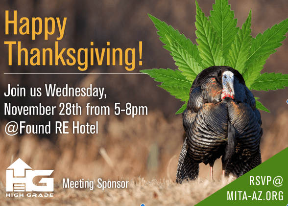 Click here to RSVP for November 28th