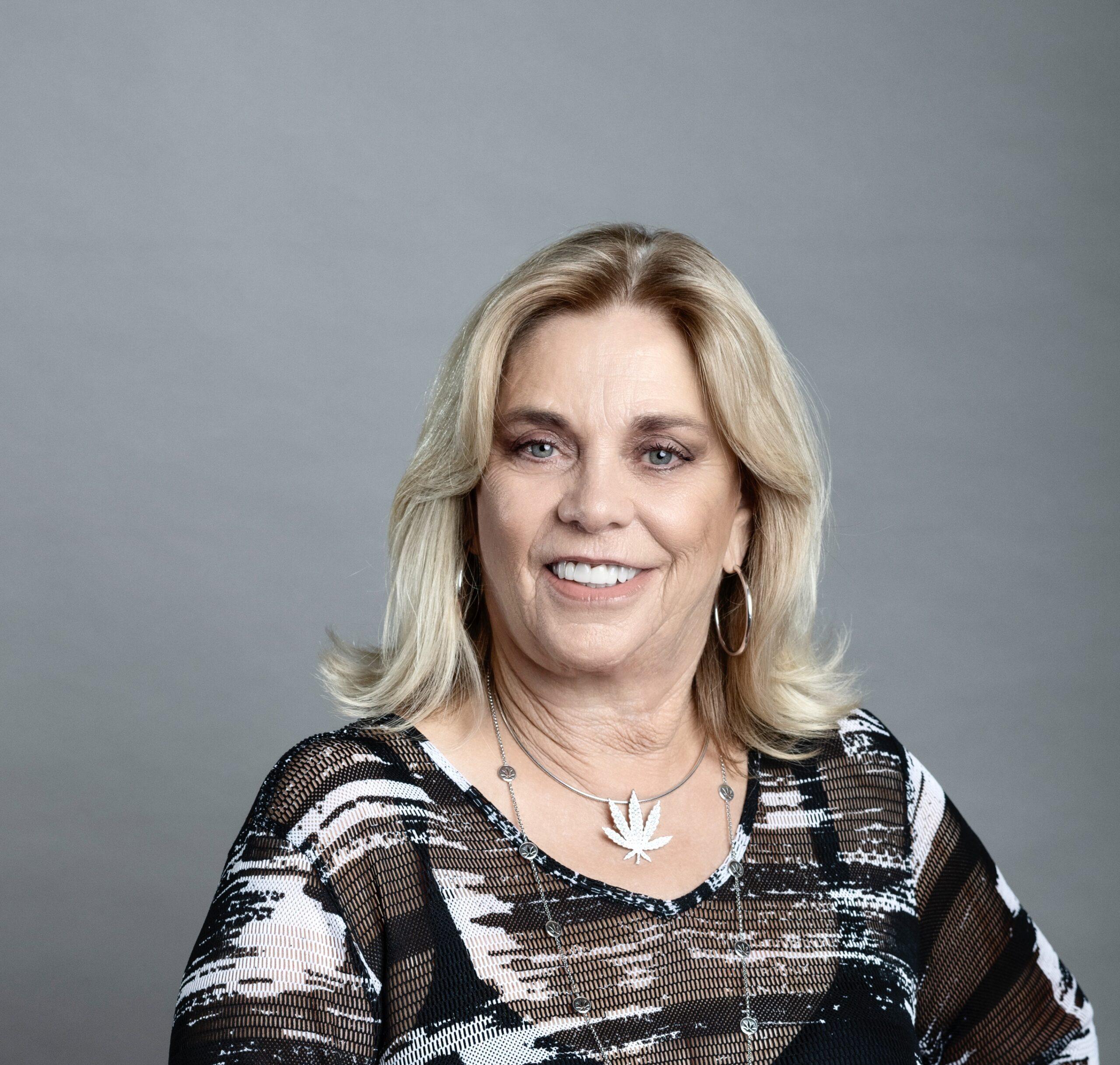 Pamela DOnner