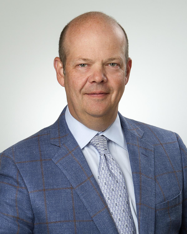 Bruce Langstaff