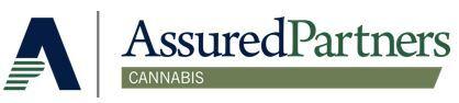 Cannabis Logo - Madeline Harris-Coons