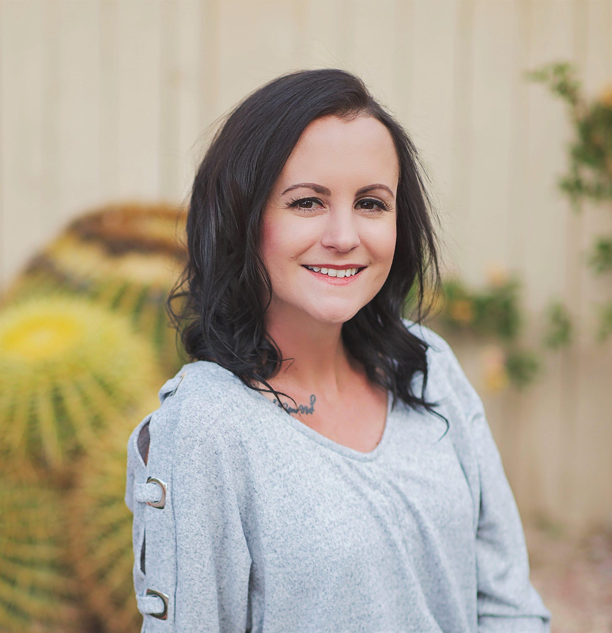Erin Polinger