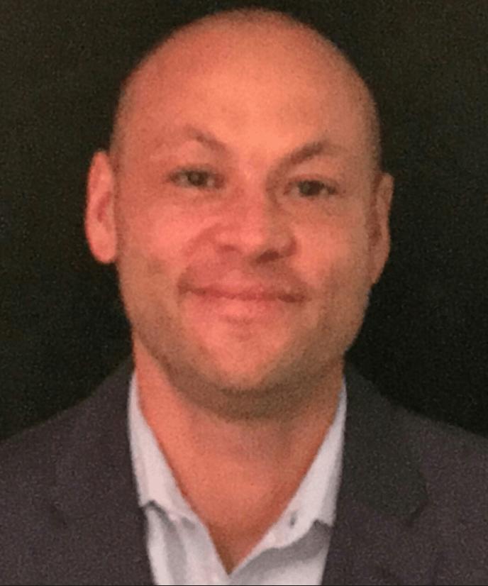 Christopher Jensen